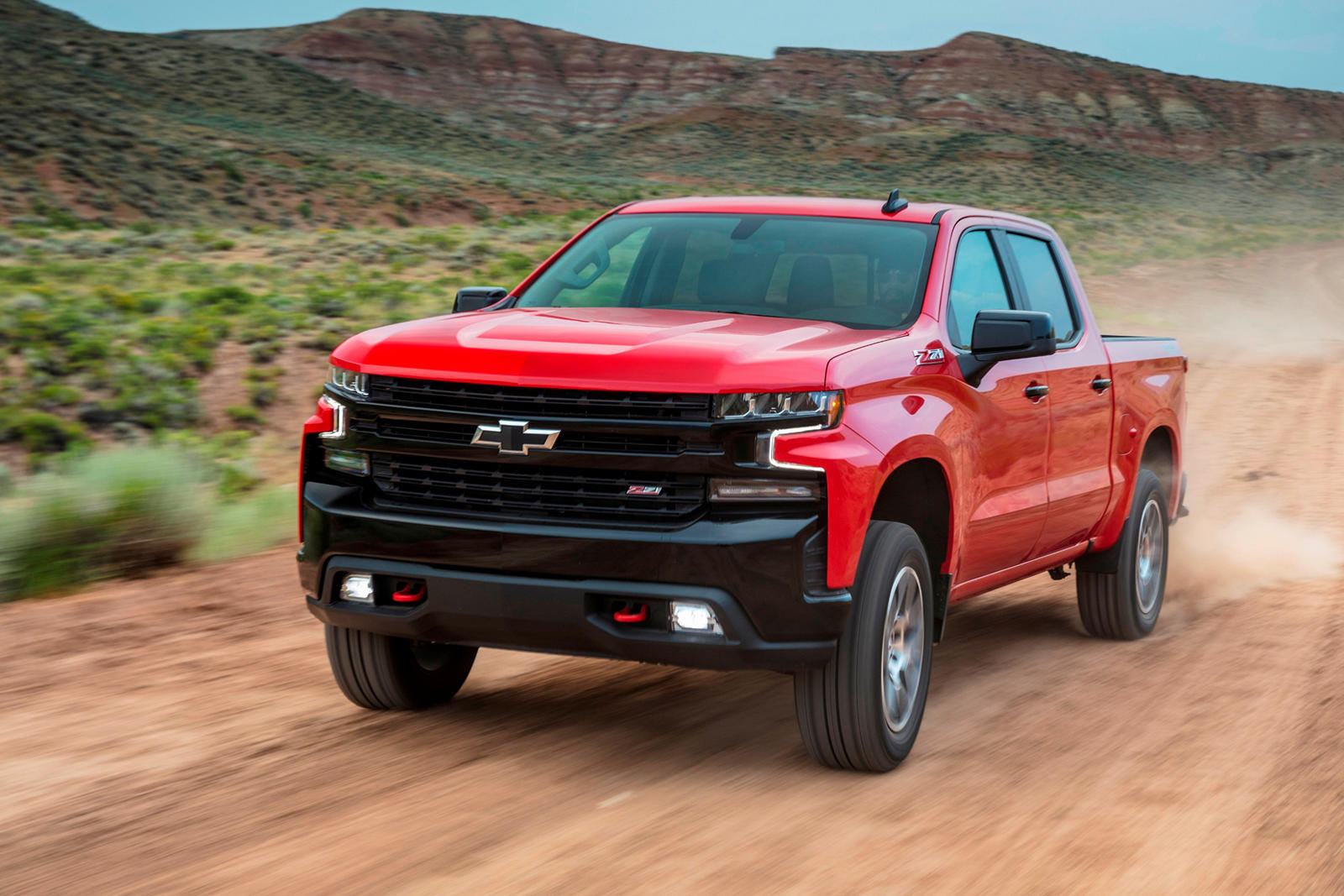 2021 chevrolet silverado 1500 trims  specs  carbuzz
