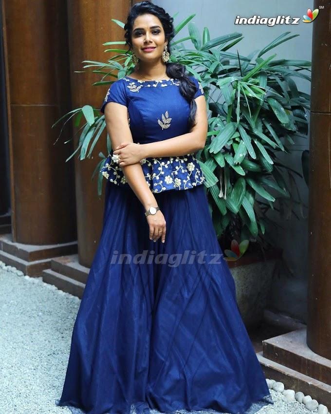 Actress Hari Teja Photos