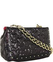 Betsey Johnson - High Sequencey Shoulder Bag