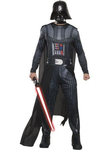 Darth Vader   Adult Costume   Party Delights