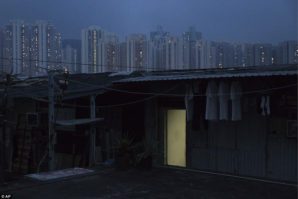 Housing unaffordability remains Hong Kong's biggest social problem