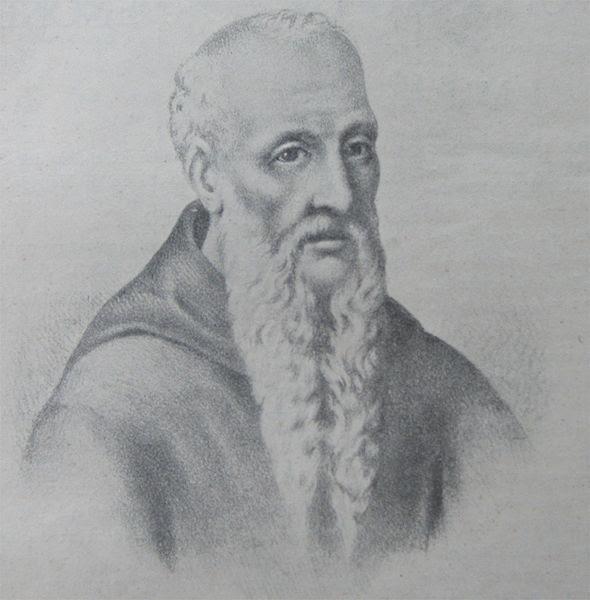 Bienheureux Odoric, Prêtre franciscain († 1331)