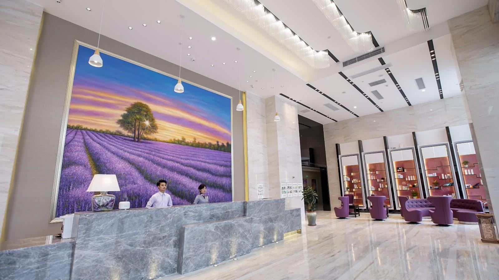 Price Lavande Hotel Dongguan Changan Fu Lake