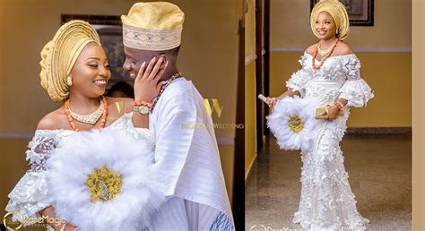 Nigerian traditional wedding dresses styles ? Buy and Slay
