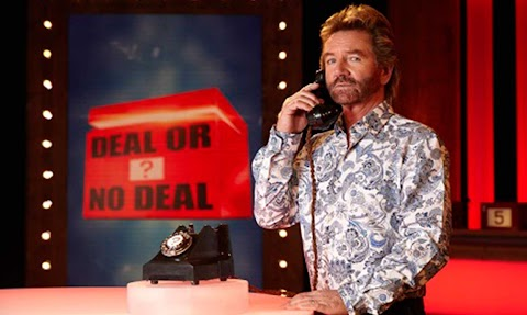 Where Is Deal Or No Deal Filmed 2018