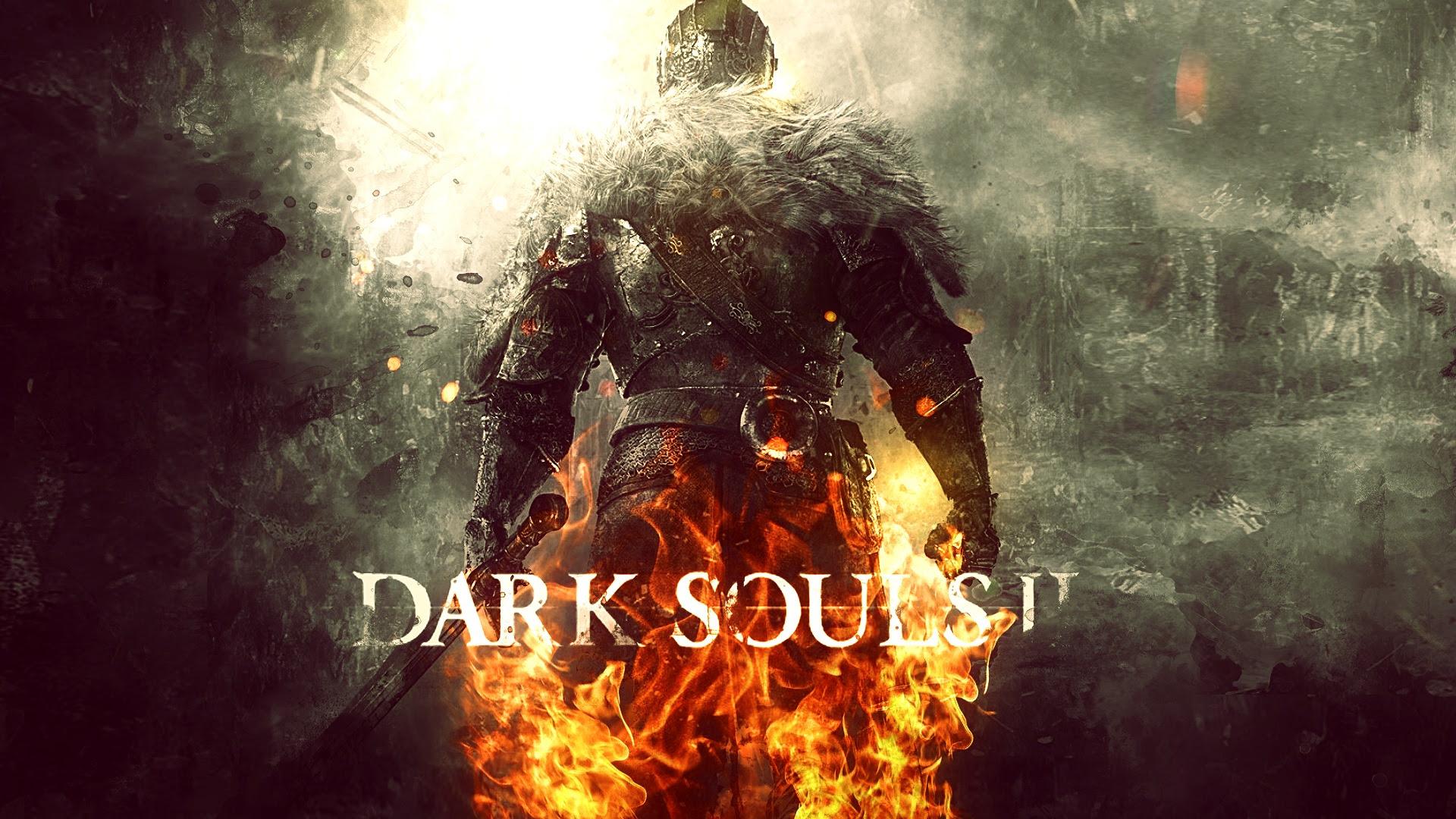 Dark Souls 2 Game Hd Wallpapers 14 1920x1080 Wallpaper Download