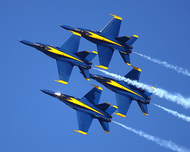 IMG_2602 Blue Angels, San Francisco Fleet Week 2011