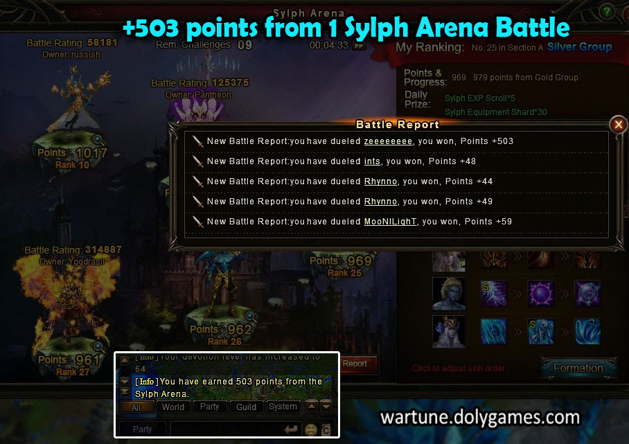 503 points for Sylph Arena tip (1)