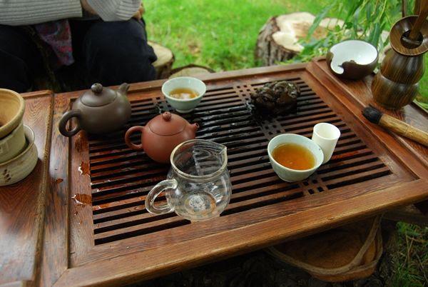 2011 Lishan Hongcha