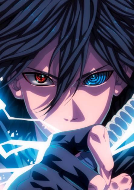 Wallpaper Anime Boruto Keren Top Anime Wallpaper