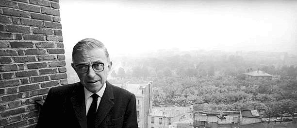Jean Paul Sartre A Liberdade Reside Na Escolha Netmundiorg