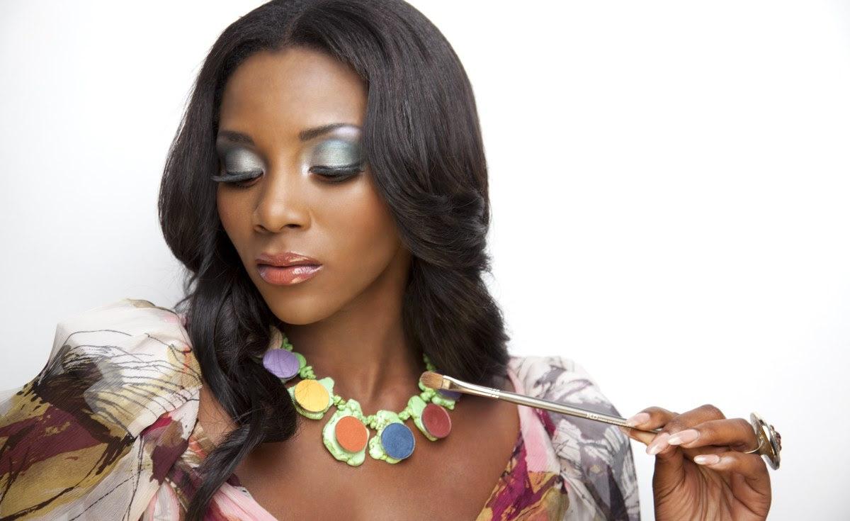 10 Most Popular Nigerian Celebrities On Social Media