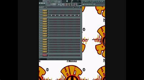 making  beat dj khaled born  raised flp