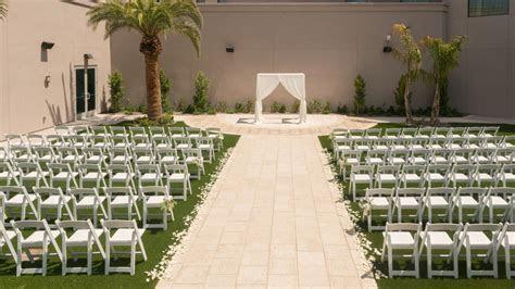 Wedding Venues in Mesa, Arizona   Sheraton Mesa Hotel at