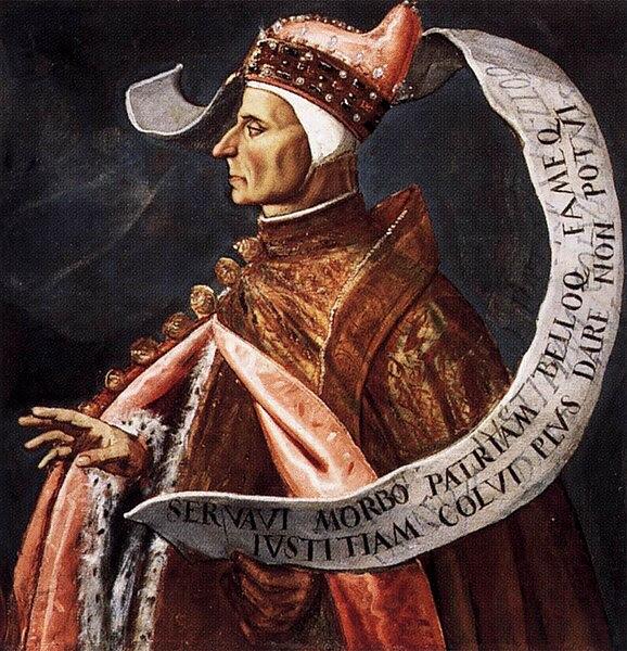 File:Domenico Tintoretto - Portrait of Marco Barbarigo - WGA19634.jpg