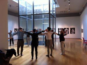 """Progetto """"Danza e Parkinson"""" di Bassano del Grappa"""