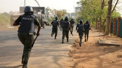 Three Pastors In Serious Trouble, Arrested For Holding Easter Services In Warri