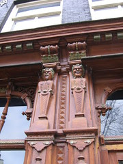 more people as pilasters