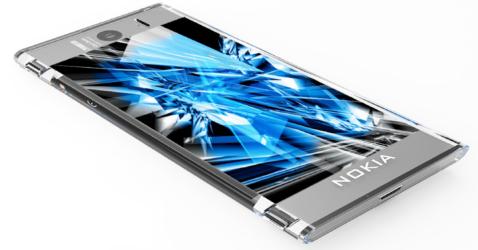 Nokia Edge Mini vs
