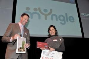 Myngle wins!