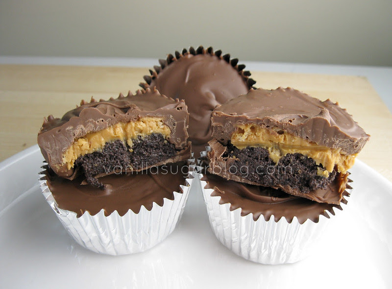 cake filled pb cups 2