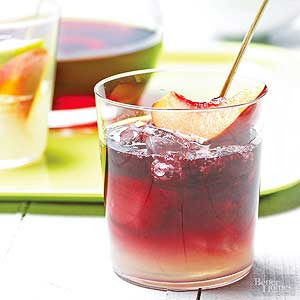 Sunset Sangria