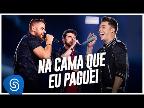 Wesley Safadão feat Zé Neto & Cristiano  Na Cama Que Eu Paguei