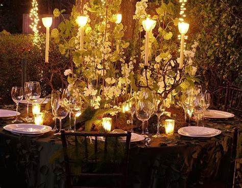 Twilight Wedding: Bella & Edward Wedding Theme Ideas