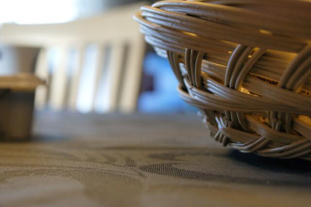 Random table shot