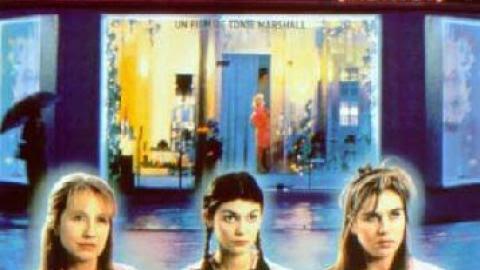 Vénus Beauté Institut 1999 Un Film De Tonie Marshall