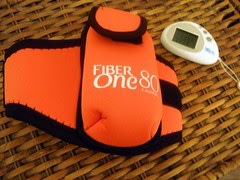 Pedometer and Arm Band