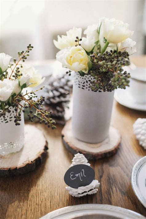 {DIY} Segnaposto fai da te   Wedding Wonderland