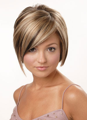 hair color highlights and lowlights pictures