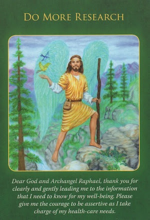 archangel-raphael-research