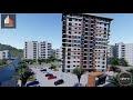 Taloja myytävänä | Uusia asuntoja Alanya