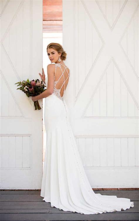 Elegantly Romantic Spring 2018 Martina Liana Wedding