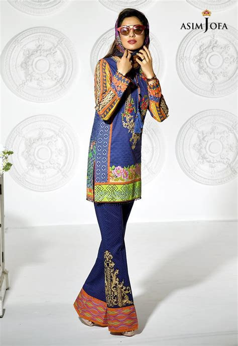 asim jofa digital lawn summer dresses collection