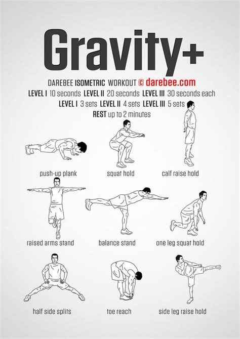 65 best Isometrics images on Pinterest | Physical exercise