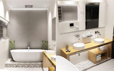 elegant bathroom decor ideas  show  classic