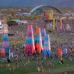 I got a last-minute ticket to Coachella, the festival as famous for its flashy outfits and Instagram-heavy...