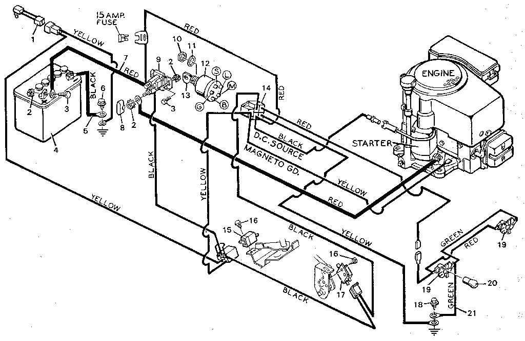 Diagram 1995 Murray Wiring Diagram Full Version Hd Quality Wiring Diagram Iphoneunlocking Primacasa Immobiliare It