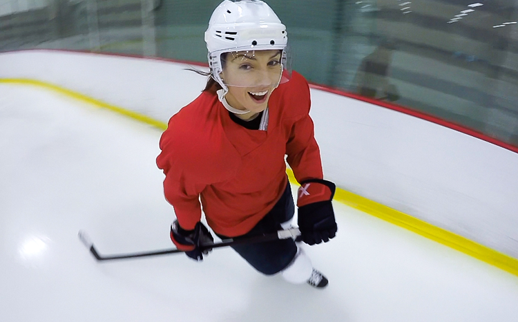 us hockey all-star hilary knight shows us that strength is