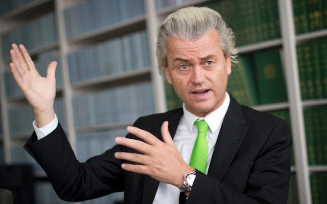 Trial of anti-Islamic politician Geert Wilders begins in Netherlands over his 'fewer Moroccans' comment