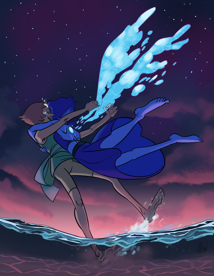 happy pearlapis wednesday