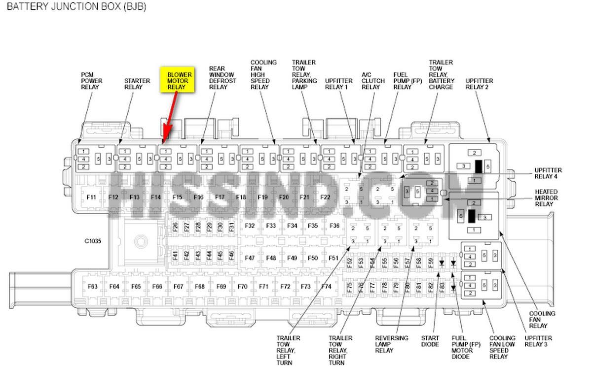 F9eeb2 2012 Ford E 450 Fuse Box Wiring Library