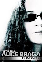 Alice Braga - Blindness