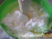 Фото приготовления рецепта: Мамина творожная запеканка - шаг №9