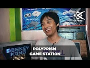 Play Classic Arcade / Retro Games at Polyprism Game Station!