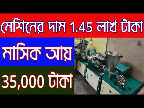 Agarbatti Making Business, Buy Back Policy