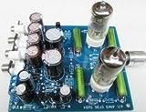 【TYSJ】Nobsound® 6J1 tube プリアンプ DIY KIT 真空管アンプ